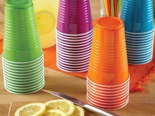 Ποτήρια Πλαστικά
